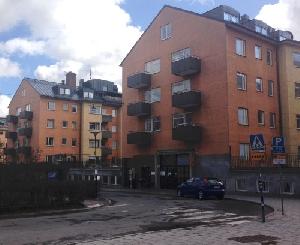 Gotlandsgatan 44-46. i Stockholm